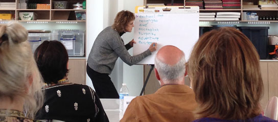 Laurel Schmidt, Teaching